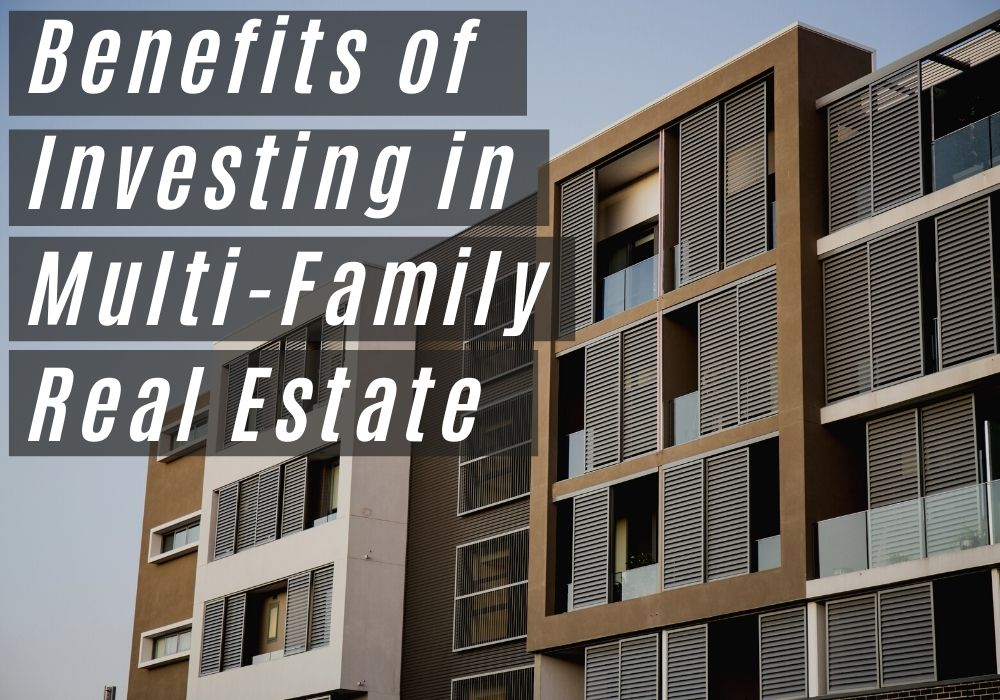 Benefits of Investing in Multi-Family Real Estate in Barrie, Ontario