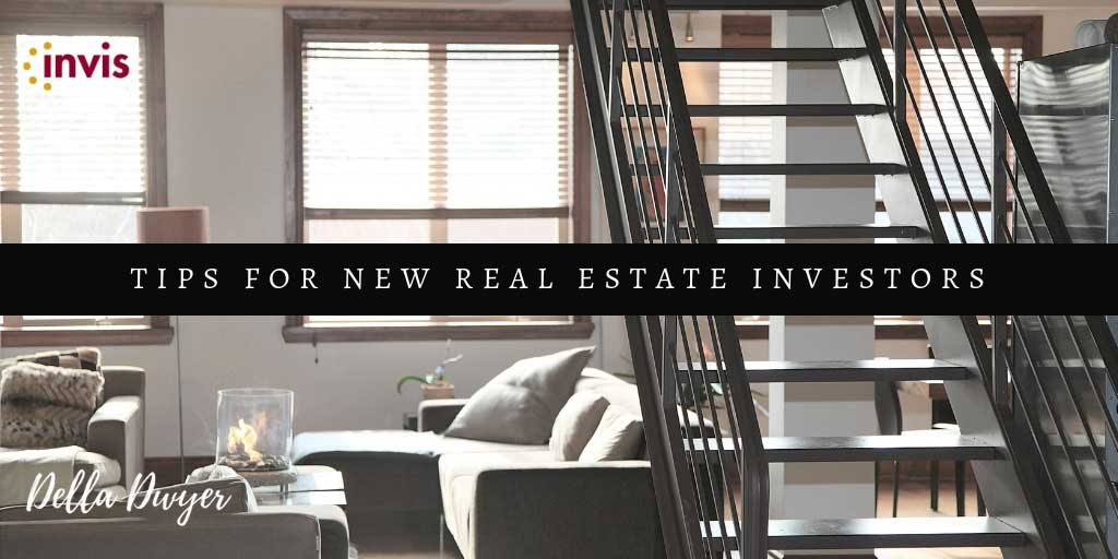 3 Essential Tips For New Real Estate Investors in Barrie, ON