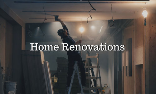 Four Home Renovation Projects That Will Boost the Value of Your House in Barrie, ON
