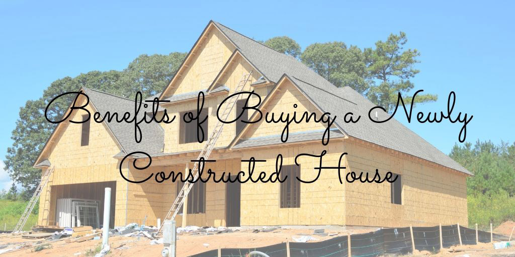 10 Benefits of Buying a Newly Constructed House in Barrie, ON