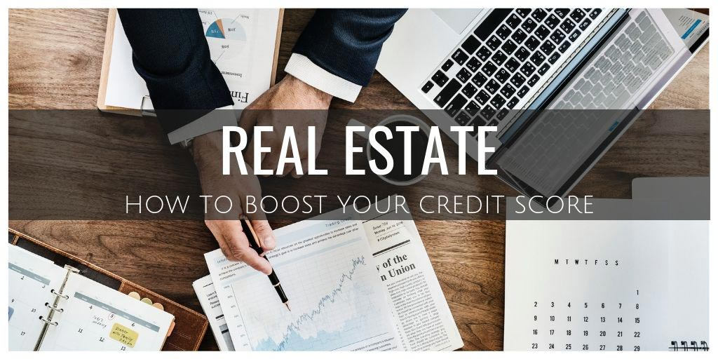 Real Estate: How to Boost Your Credit Score Before Buying Applying for a Mortgage in Barrie, ON