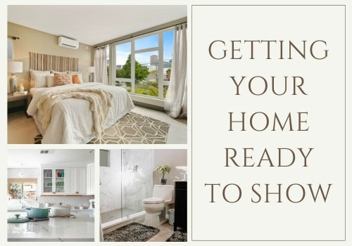 Real Estate 101: Getting Your Home Ready To Show in Barrie, Ontario