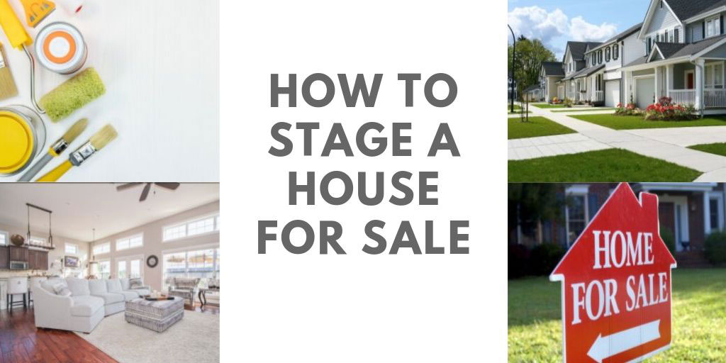 How To Stage A House For Sale in Barrie, ON
