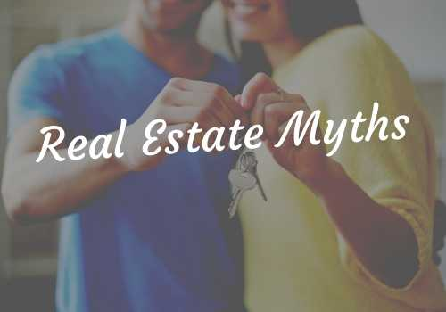 6 Persistent Real Estate Myths You Really Need to Ignore in Barrie, Ontario
