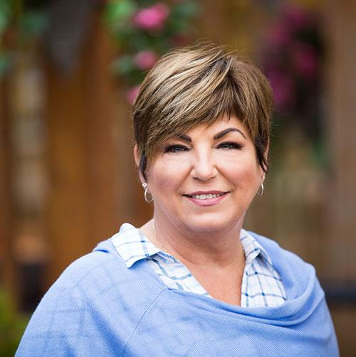 della Dwyer - Your Barrie, Newmarket, Orillia, Midland Mortgage Broker